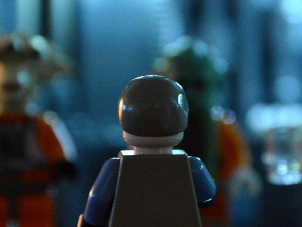 Star Wars Lego moc